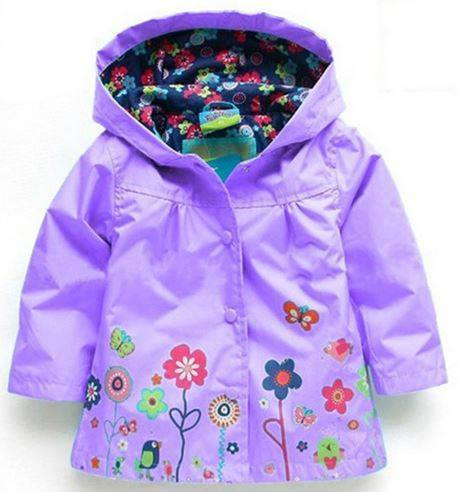 Baby girl summer coats up to age 6 years-Fabulous Bargains Galore