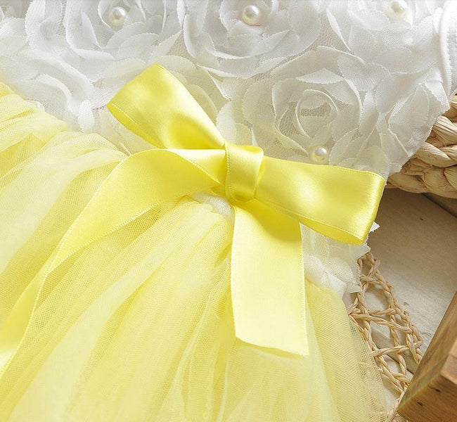 Girls tulle party dress up to age 3 years-Fabulous Bargains Galore