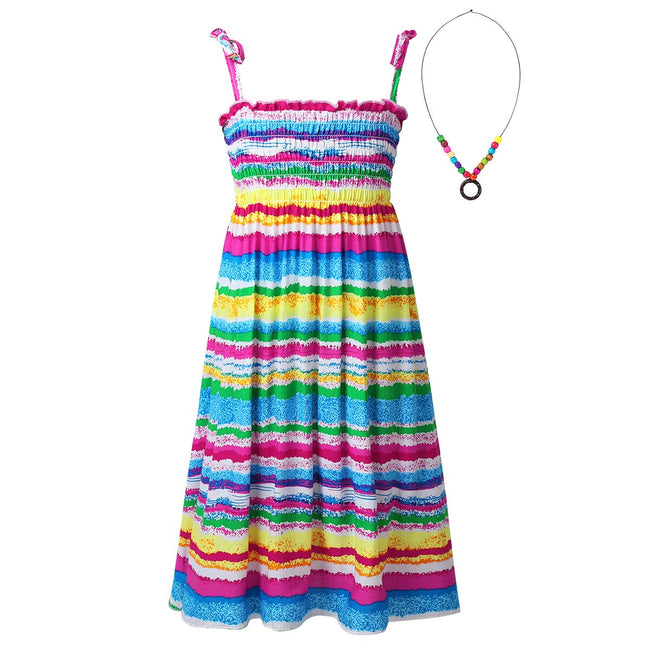 Little girl everyday dress up to age 12 years-Fabulous Bargains Galore