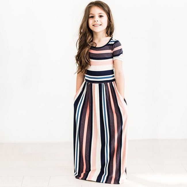 Beach dresses for toddler girl up to age 8 years-Fabulous Bargains Galore