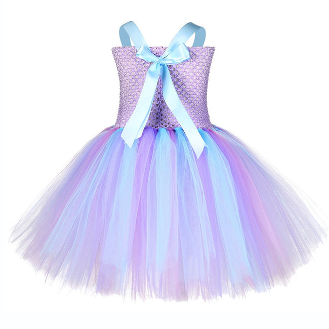 Childrens mermaid dress up to age 12 years-Fabulous Bargains Galore