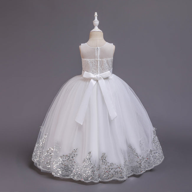 Tulle Ball Gown Flower Girl Dresses Up To Age 16 Years Fabulous Bargains Galore