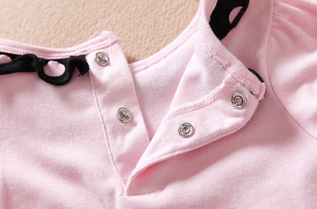 Baby girl outfit sets in pink for age 9 months-Fabulous Bargains Galore