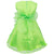 Green baby princess dress-Fabulous Bargains Galore