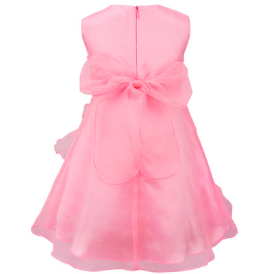 Light pink baby princess dress-Fabulous Bargains Galore
