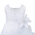White baby princess dress-Fabulous Bargains Galore