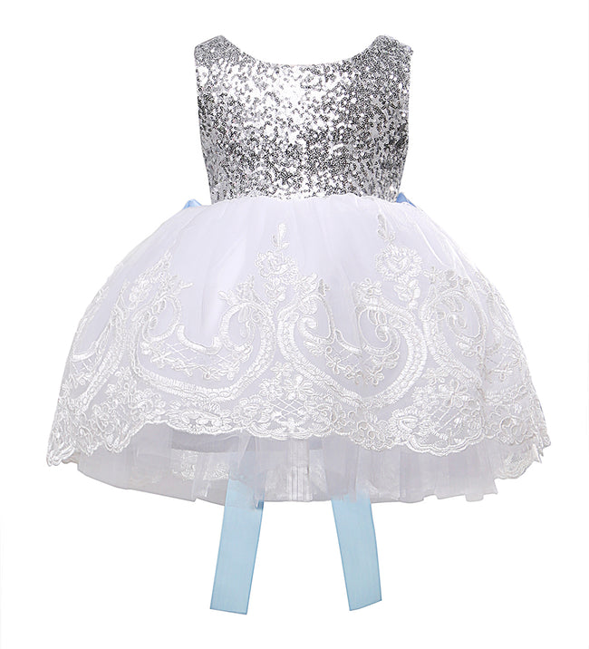 Toddler girl sequin dress up to age 10 years-Fabulous Bargains Galore