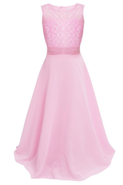Floor length dresses for kids up to age 14 years-Fabulous Bargains Galore