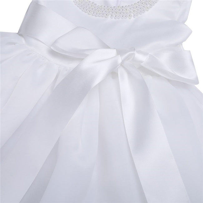 Baby girl baptism dress up to age 24 months-Fabulous Bargains Galore