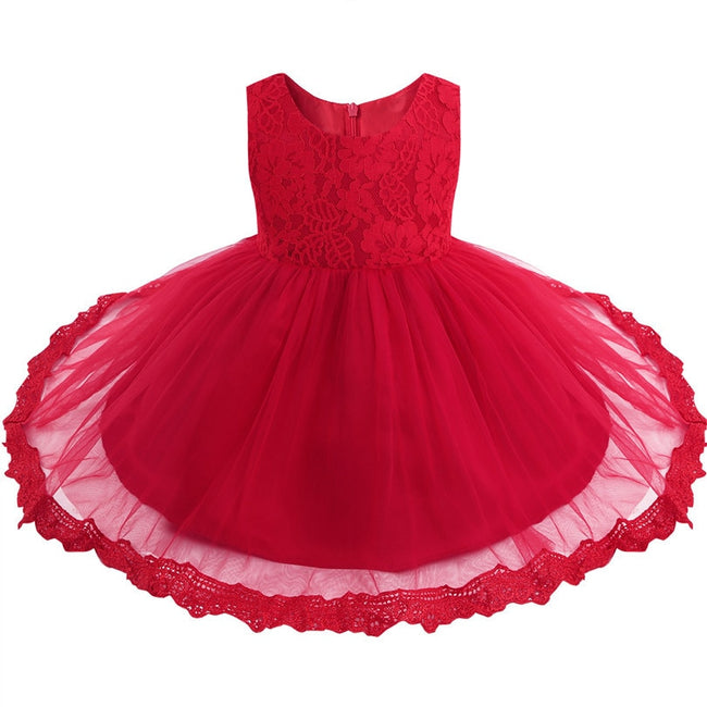 Baby girl lace dress up to age 24 months-Fabulous Bargains Galore