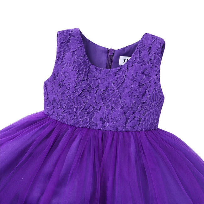 Party frock for baby girl up to 24 months-Fabulous Bargains Galore