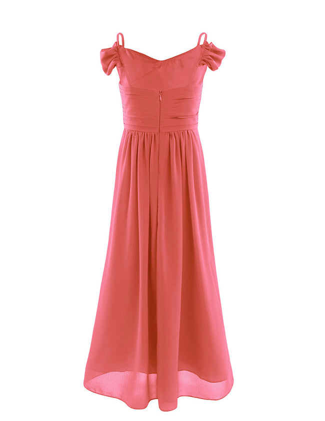 Little girls bridesmaid dress up to age 14 years-Fabulous Bargains Galore