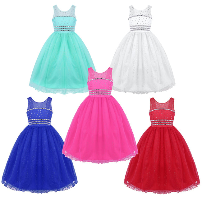 Older girls bridesmaid dress up to age 14 years-Fabulous Bargains Galore