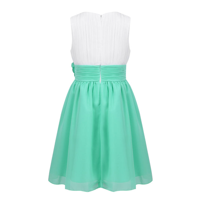 Girls turquoise dress up to age 14 years-Fabulous Bargains Galore
