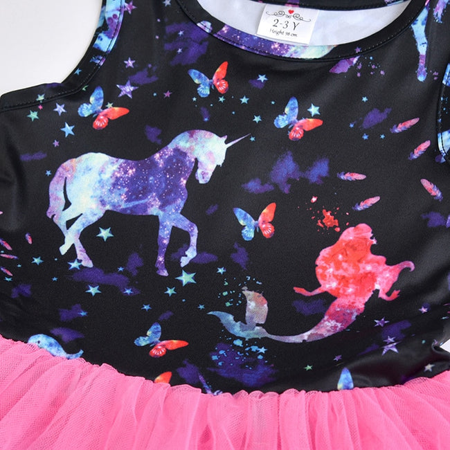 Unicorn party outfit for girls 8 years-Fabulous Bargains Galore