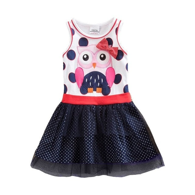 Little girls casual dress up to age 8 years-Fabulous Bargains Galore