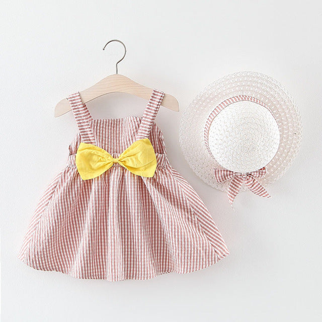 Cute pink baby fairy dress-Fabulous Bargains Galore