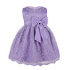 Toddler satin dress up to 18 months