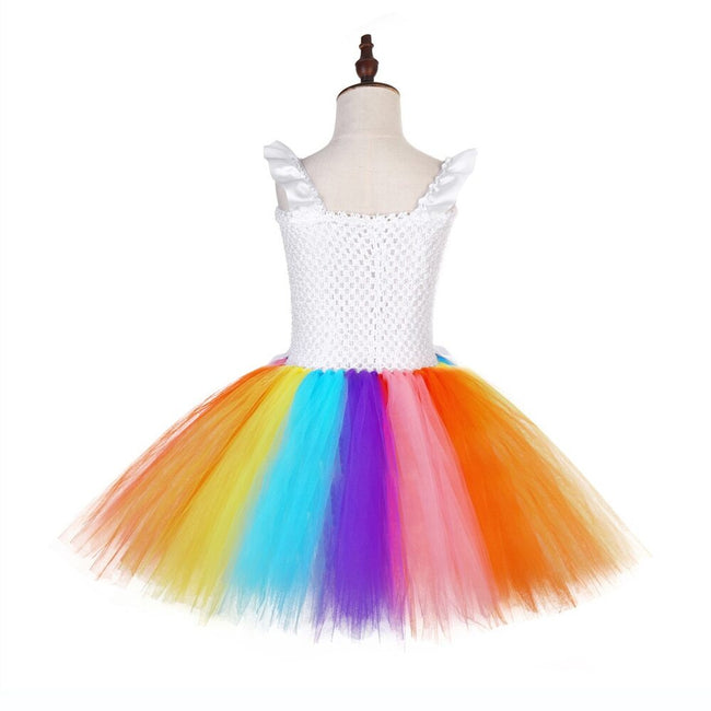 Kids unicorn dress up for girls 4 year olds-Fabulous Bargains Galore