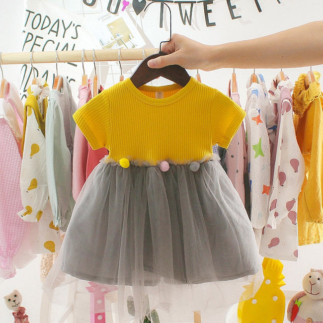Party wear for baby girl-Fabulous Bargains Galore