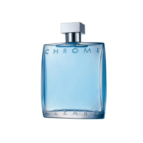 Azzaro Chrome EDT 6.8 Oz Spray for Men