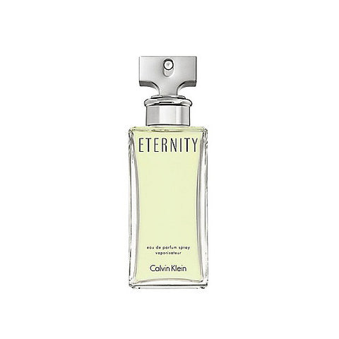 ETERNITY 3.4 OZ EDP SPRAY Women