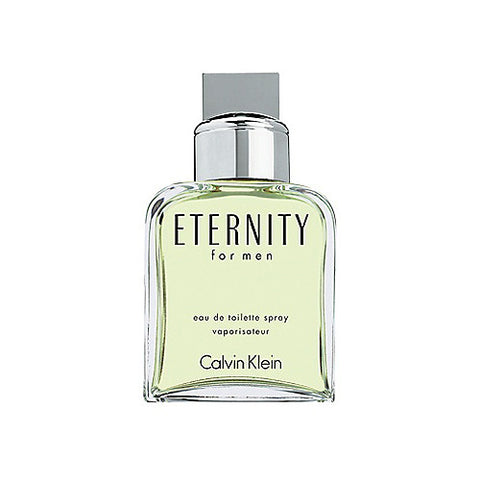 Eternity Men's by Calvin Klein Eau de Toilette Spray