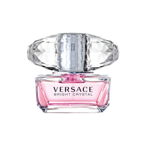 Versace Bright Crystal By Versace 1.7 Oz EDT Spray For Women