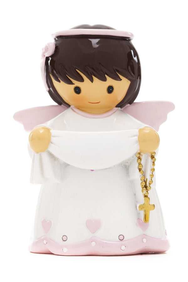 Baby girl angel statue - Little Drops of Water
