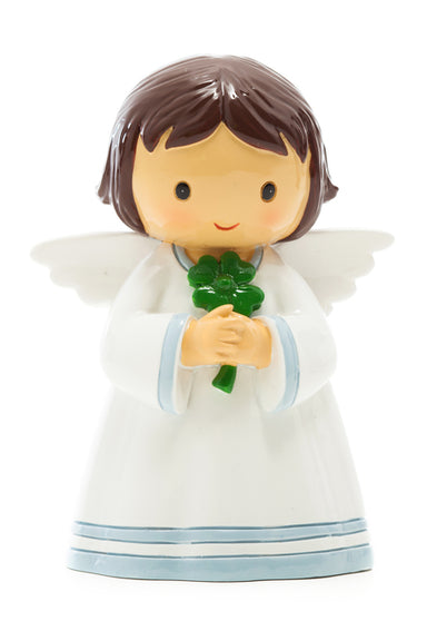 March Guardian Angel statue - Little Drops of Water