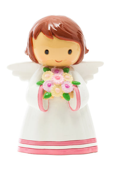 October Guardian Angel statue - Little Drops of Water