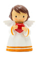 November Guardian Angel statue - Little Drops of Water