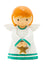 December Guardian Angel statue - Little Drops of Water