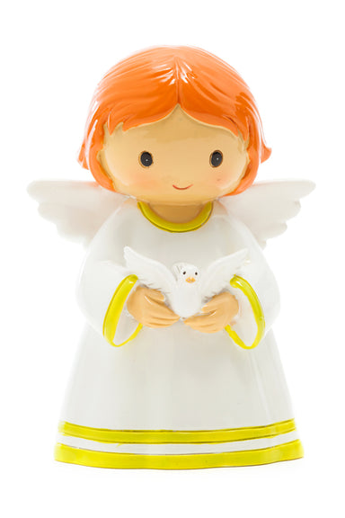 August Guardian Angel statue - Little Drops of Water