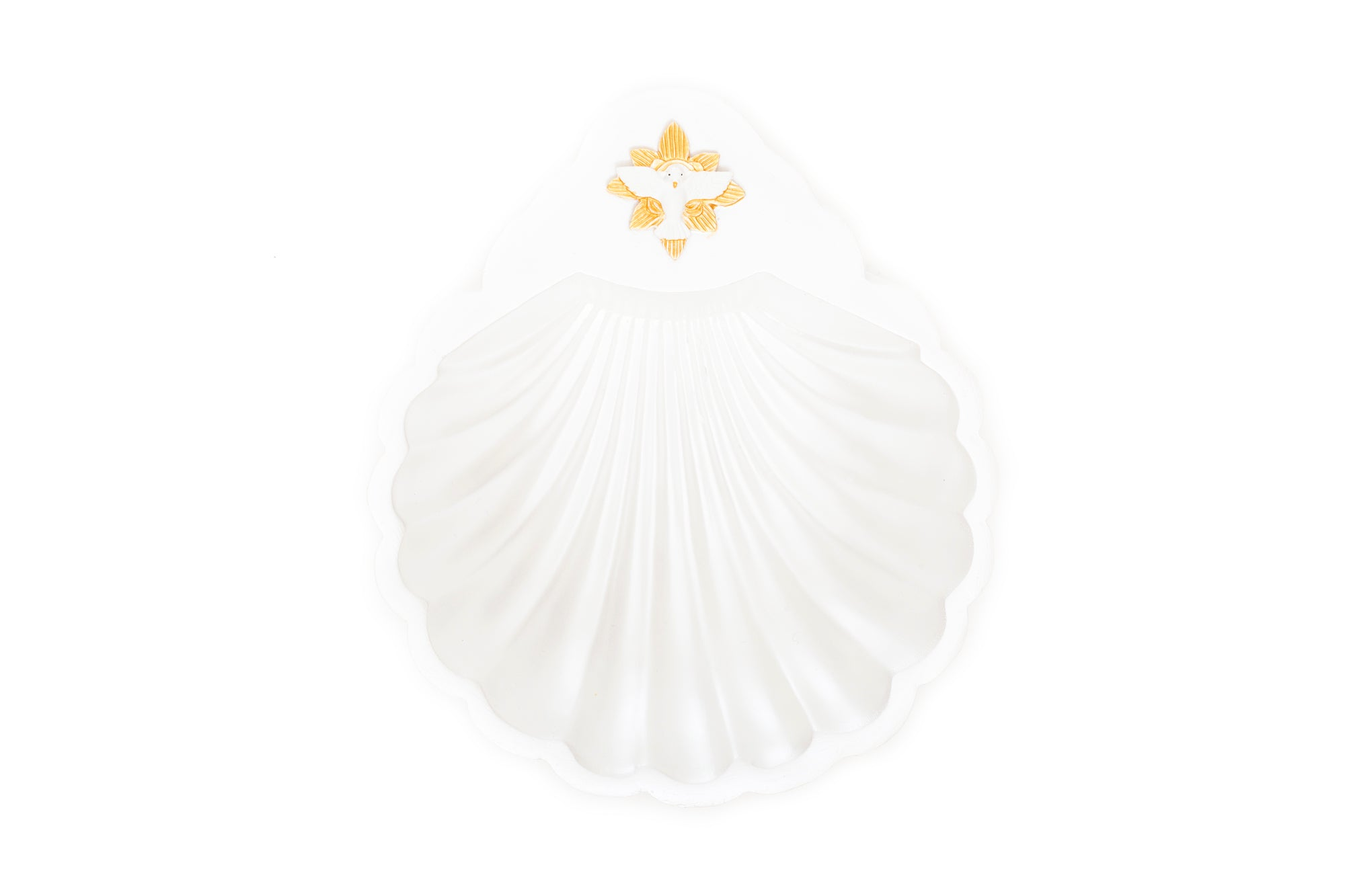 Baptism shell - Holy Spirit - Little Drops of Water