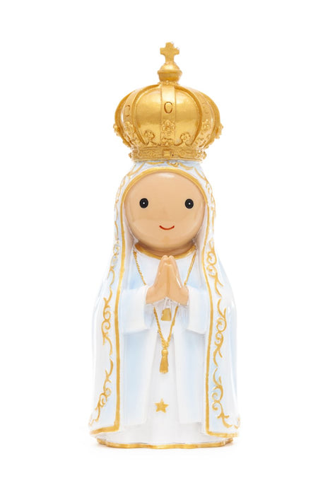 Lady of Fatima Collectors Edition