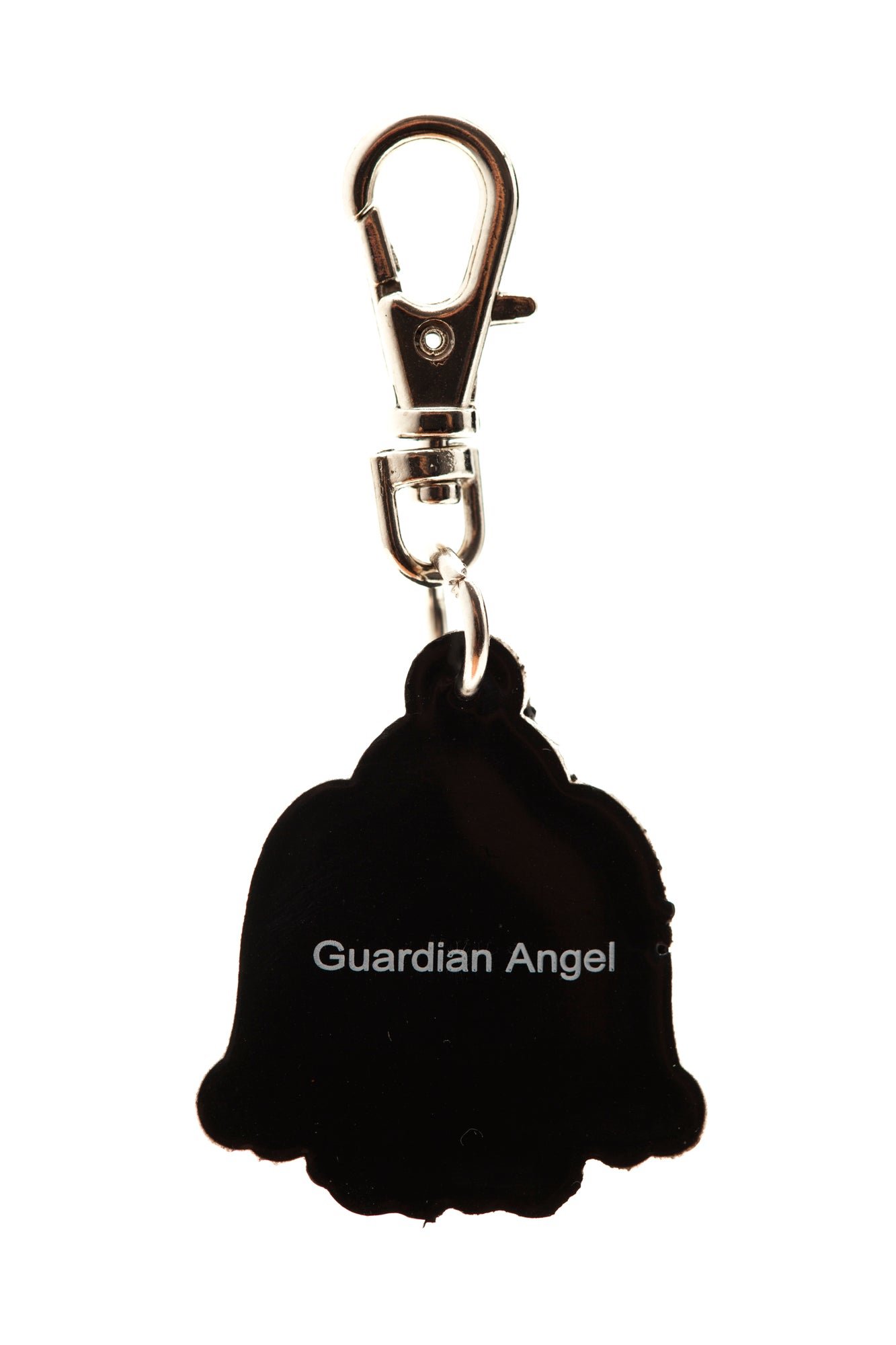 Guardian angel and two children charm - Little Drops of Water
