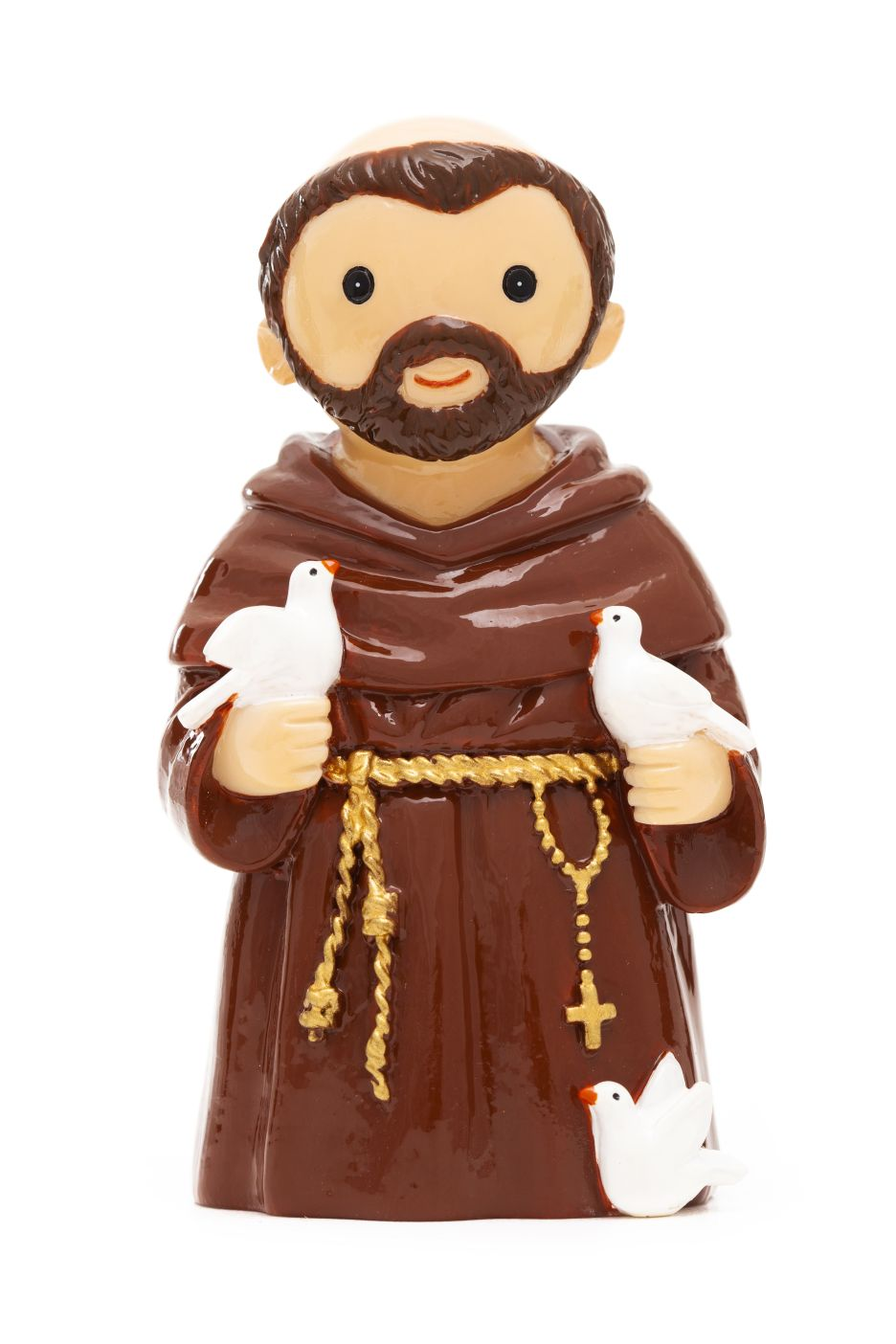 St. Francis Collectors Edition