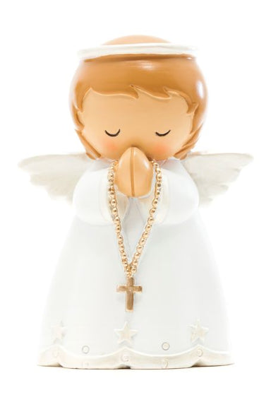 Baby boy angel statue - Little Drops of Water