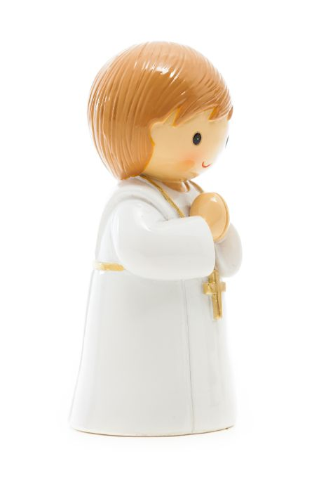 Altar server (acolyte) boy statue - Little Drops of Water