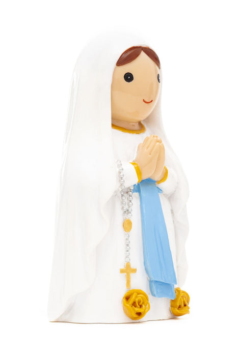 Lady of Lourdes Collectors Edition