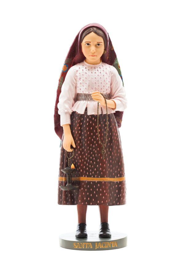 Saint Jacinta Marto Sancta Mariae collection