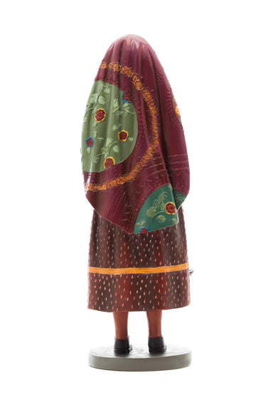 Saint Jacinta Marto Sancta Mariae collection - Little Drops of Water