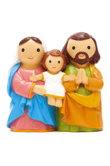 Holy Family Collectors Edition - Little Drops of Water