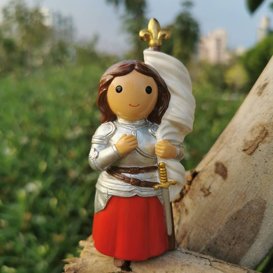 Saint Joan of Arc Collectors Edition