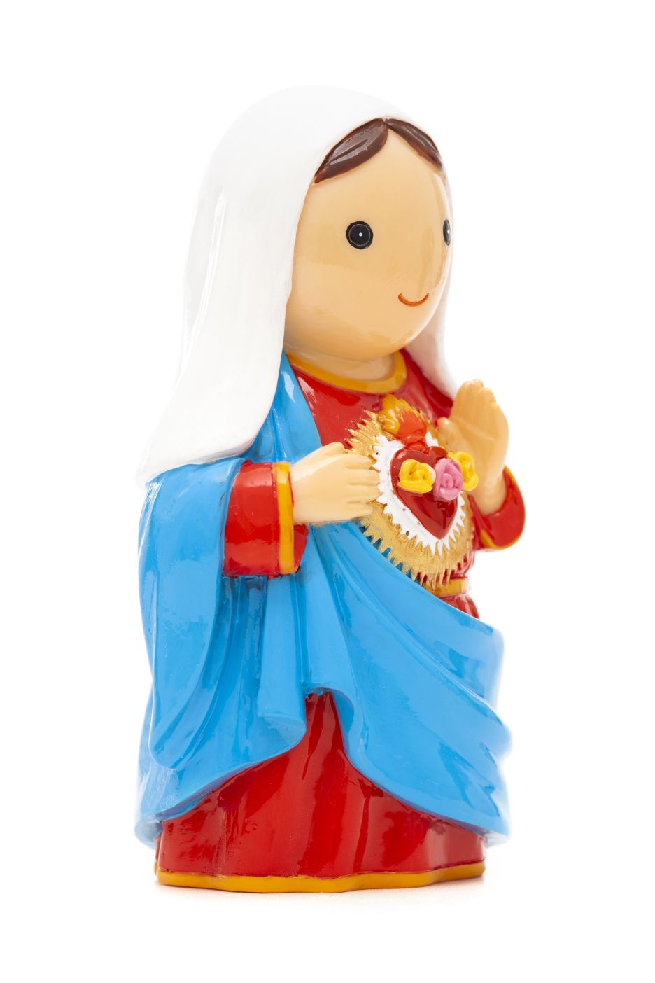 Immaculate Heart Collectors Edition