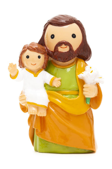 Saint Joseph Collectors Edition - Little Drops of Water