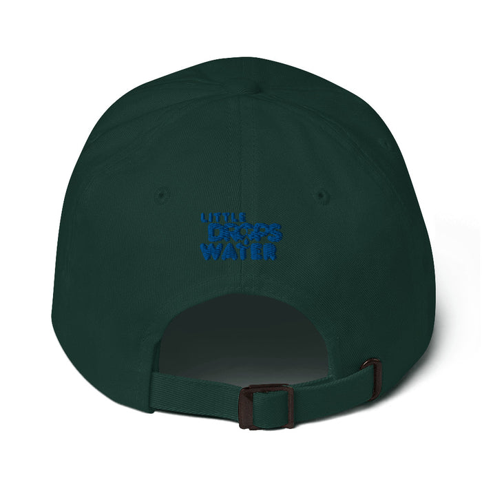 Joy Baseball cap - Little Drops of Water