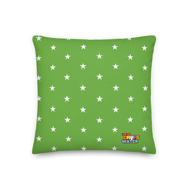 Saint Jude Premium Pillow - Little Drops of Water