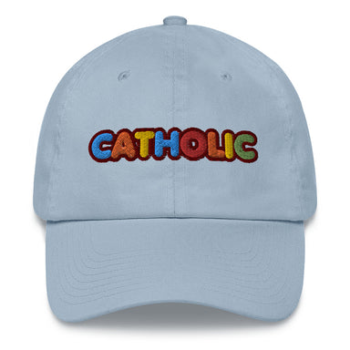 Catholic Baseball cap - Little Drops of Water